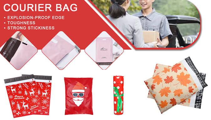 Courier Bags Introduction (二)